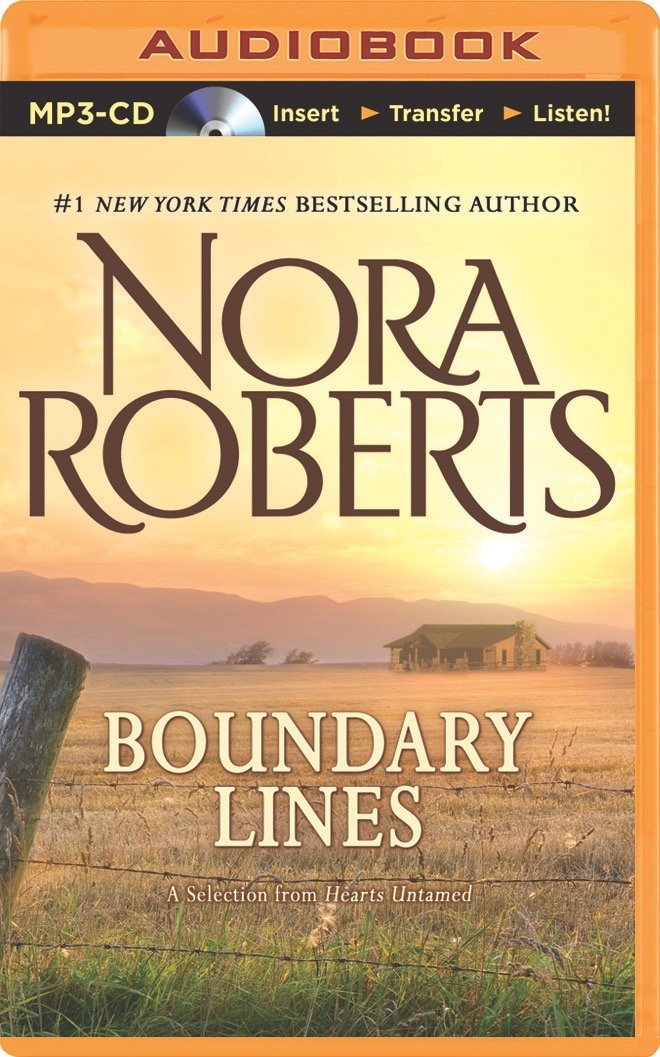 Boundary Lines Nora Roberts Pdf