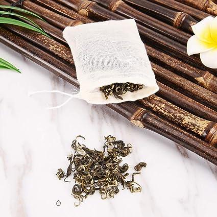 Amazon.com: Mini Bag Paper - 1pcs Teabags Empty Scented Tea ...