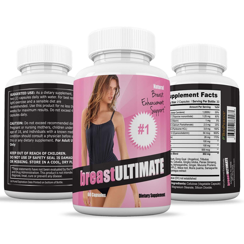 breastultimate breast enlargement pills