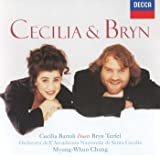 Cecilia and Bryn Duets