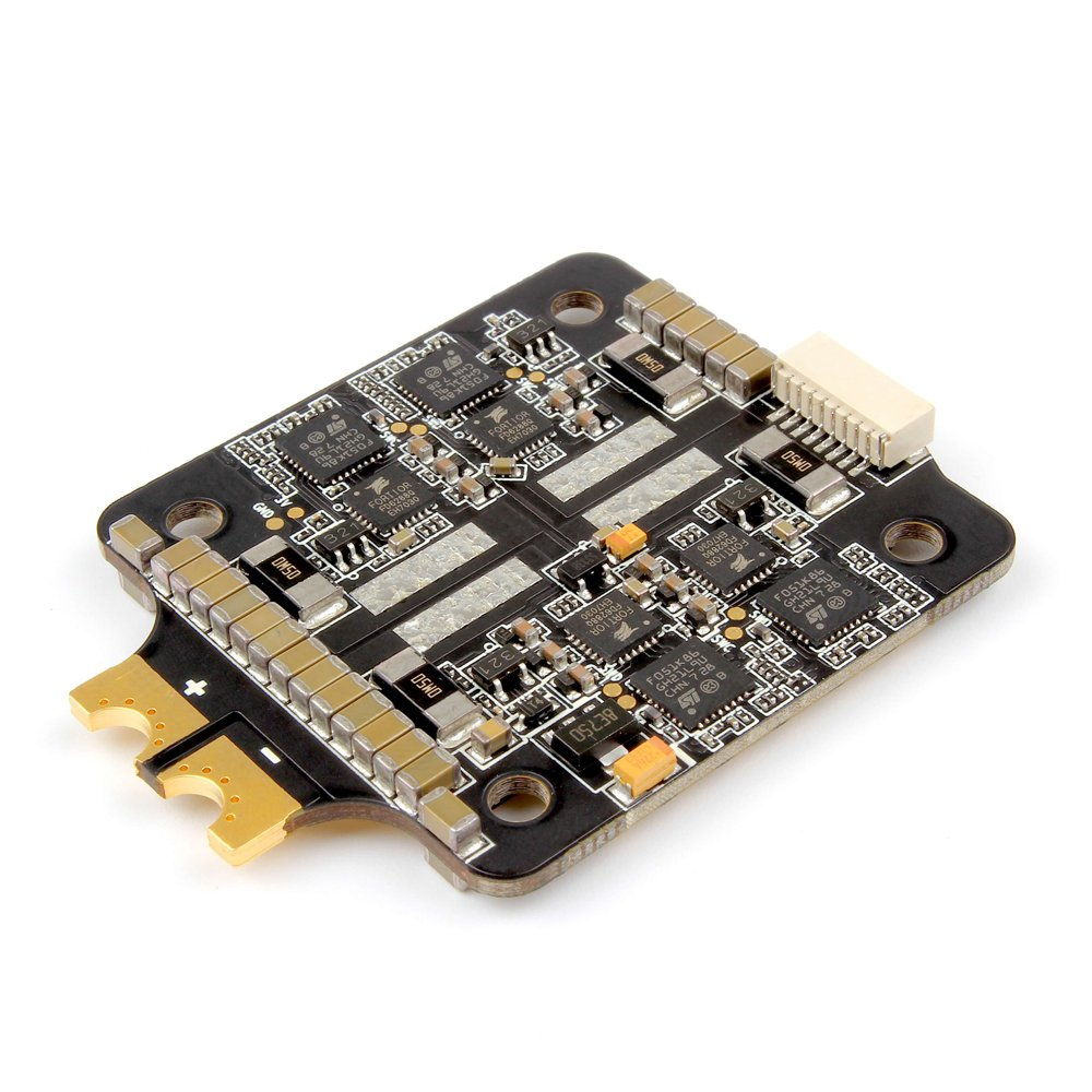 4in1 Escrcharlance Typhoon Blheli 32 40a Fpv Esc Wiring Diagrams Page 8 Brushless Electric Speed Controller Dshot1200 2 6s For 140 360mm Diagonal