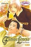Future Lovers 1: Yaoi