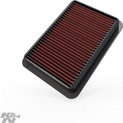33-2941 K/&N Panel Air Filter