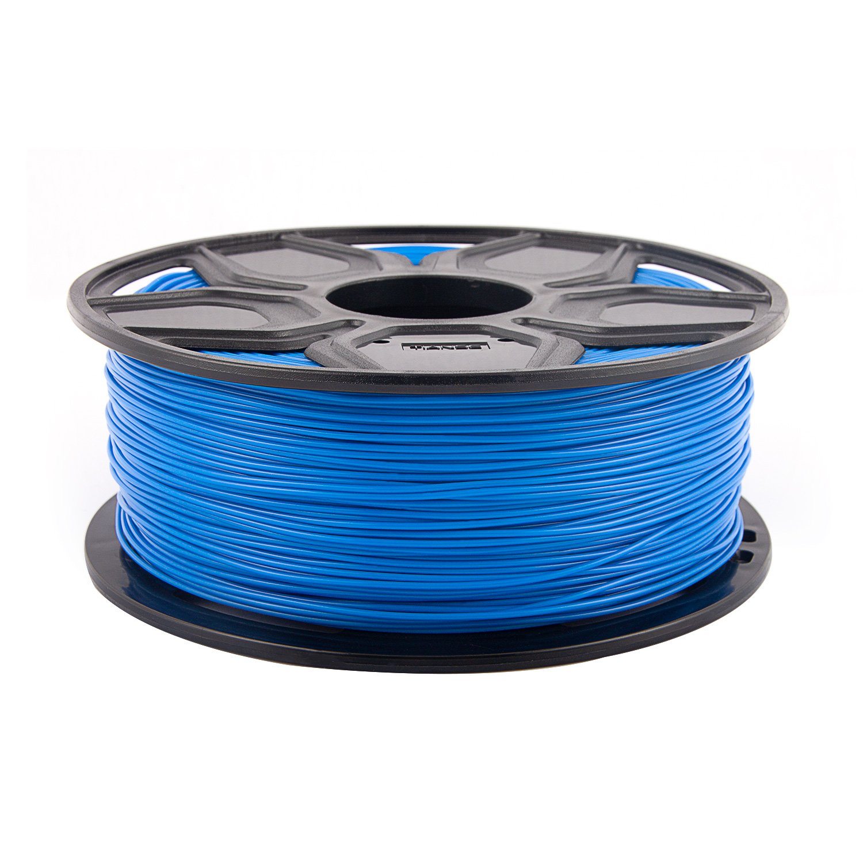 Blue Guangzhou Sanheng Information Technology Co 1.75 mm 1 kg Spool TIANSE PLA+ 3D Printer Filament Dimensional Accuracy +//- 0.03 mm TS-Blue-1KG1.75-PLA+ Ltd