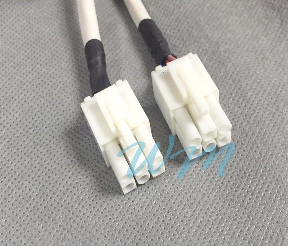 10ft Speaker Cable Wire For Sony Sa Va1 Va27 System Diagram Parts List Model Sava3 Sonyparts Audio Va29 Va55 Va57 And Va59 Active Home Theater