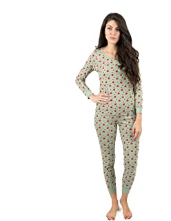 732a2b3697d Leveret Womens Pajamas 2 Piece Pajama Set 100% Cotton Size X-Small-X