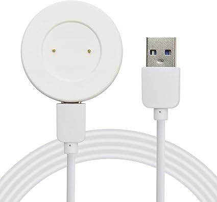 Amazon.com: Cargador de reloj Huawei GT, cable de carga de ...
