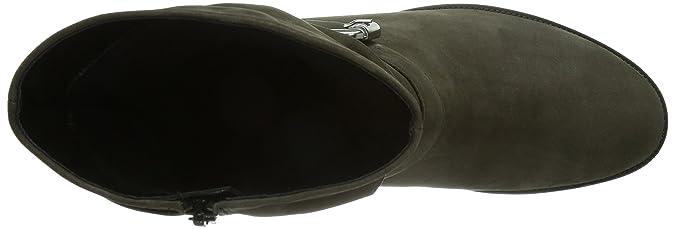 Gabor Shoes 95.720.19 Damen Halbschaft Stiefel