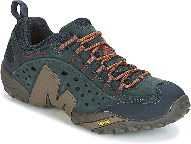 Intercept Low Rise Hiking Shoes