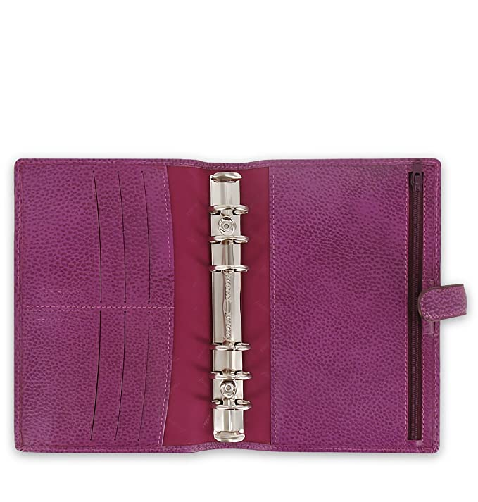 Purple Guess Purse Little stain on the purple wallet back it