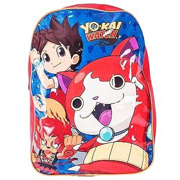Yo-Kai Watch 1023AHV-6667 - Mochila Grande (41 cm): Amazon.es: Juguetes y juegos