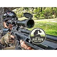Real Air Gun Hunting