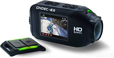 Cleaning Kit Drift Innovation HD Ghost /& Ghost-S External Mic with Battery