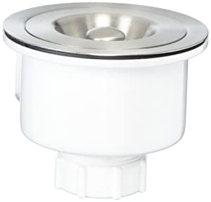 Blanco 441231 Accessories: 3-in-1 Basket Strainer Stainless Steel, 3 in 1