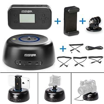 amazon com newest sevenoak sk ebh04 camera wireless panoramic time