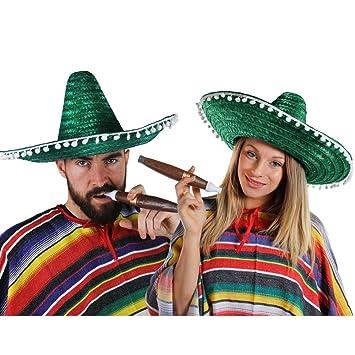 Große dicke Mexikaner