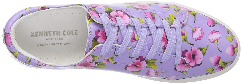 Kenneth Kam Cole New York Woherren Kam Kenneth Lace Up Fashion Turnschuhe- Techni 37.5 Lining 3c9cb2