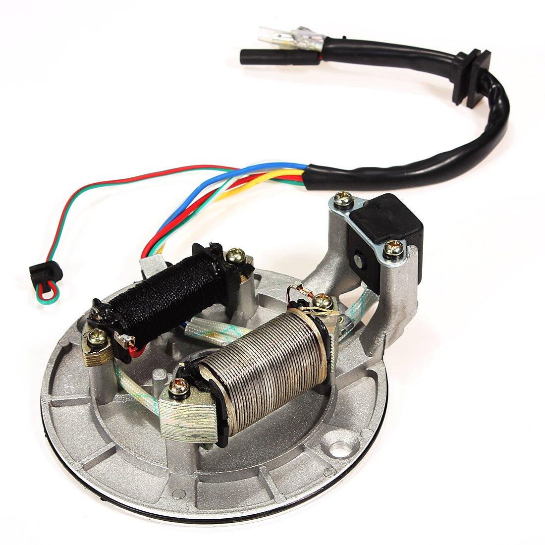 Schema Elettrico Quad Cinese : Lifan cc wiring diagram