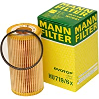 Mann-Filter HU 719/6 X Metal-Free Oil Filter
