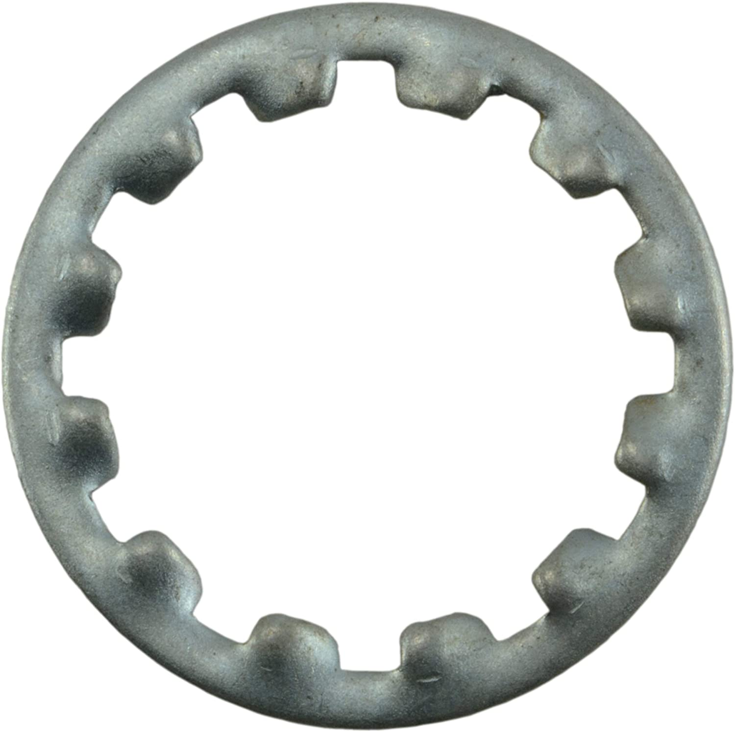 Hard-to-Find Fastener 014973180690 External Tooth Lock Washers Piece-12 3//8