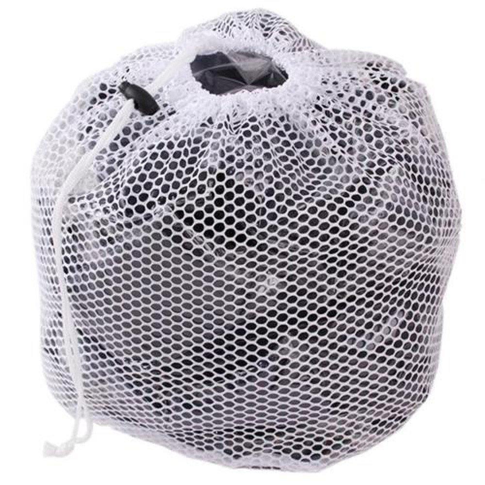 Sac à laver Clearance, Squarex produits Cordon de serrage Soutien-gorge sous-vêtements Sacs à linge Ménage outils Accessoires à linge à laver Care