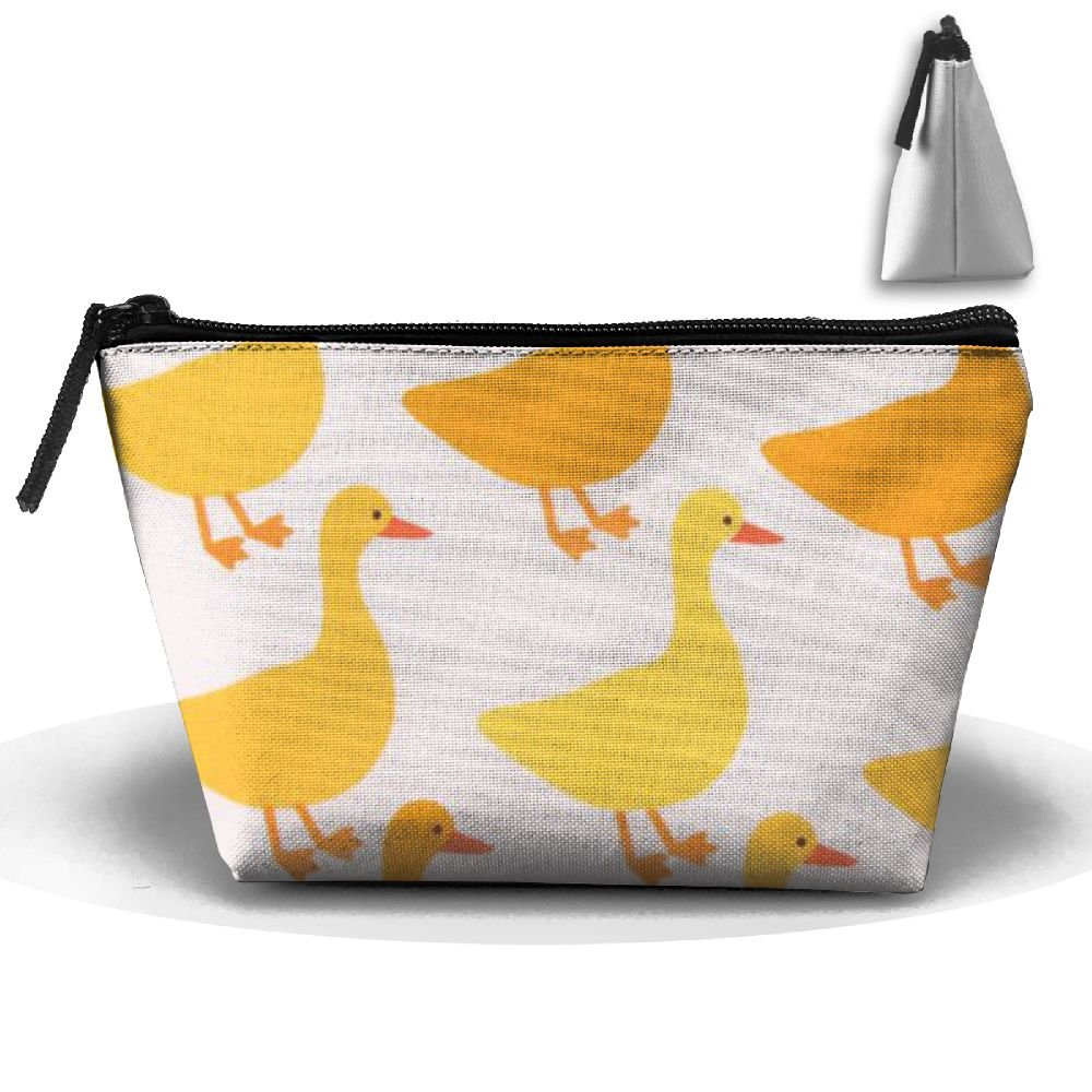 13cc205665 JPG Personality Portable Women Trapezoid Travel Bag Cosmetic Bag Receive Bag  85%