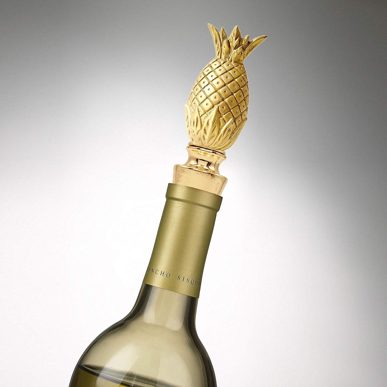 Homestia Flamingo Wine Bottle Stopper Stainless Steel Wine Stopper Reusable