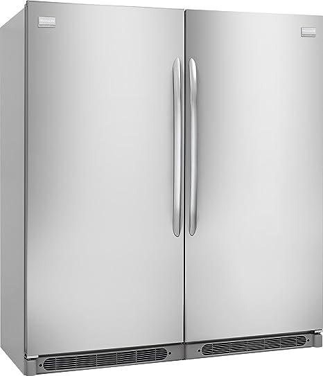 Amazon.com: Frigidaire refrigerador y congelador todo en uno ...