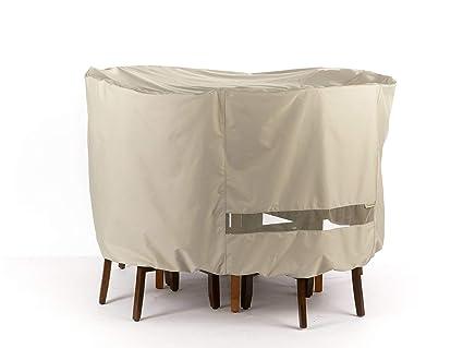 Amazon.com: CoverMates Funda protectora para mesa de comedor ...