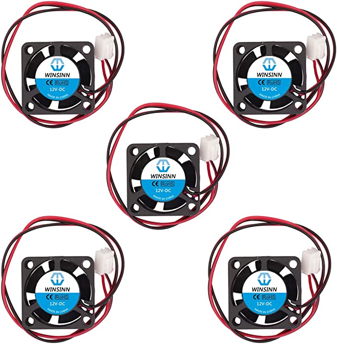 Top 9 Condensor Cooling Fan