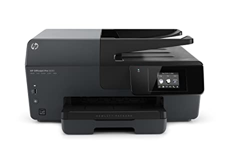 Amazon.com: HP Officejet Pro 6830 Wireless All-in-One ...