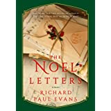 The Noel Letters (The Noel Collection Book 4)