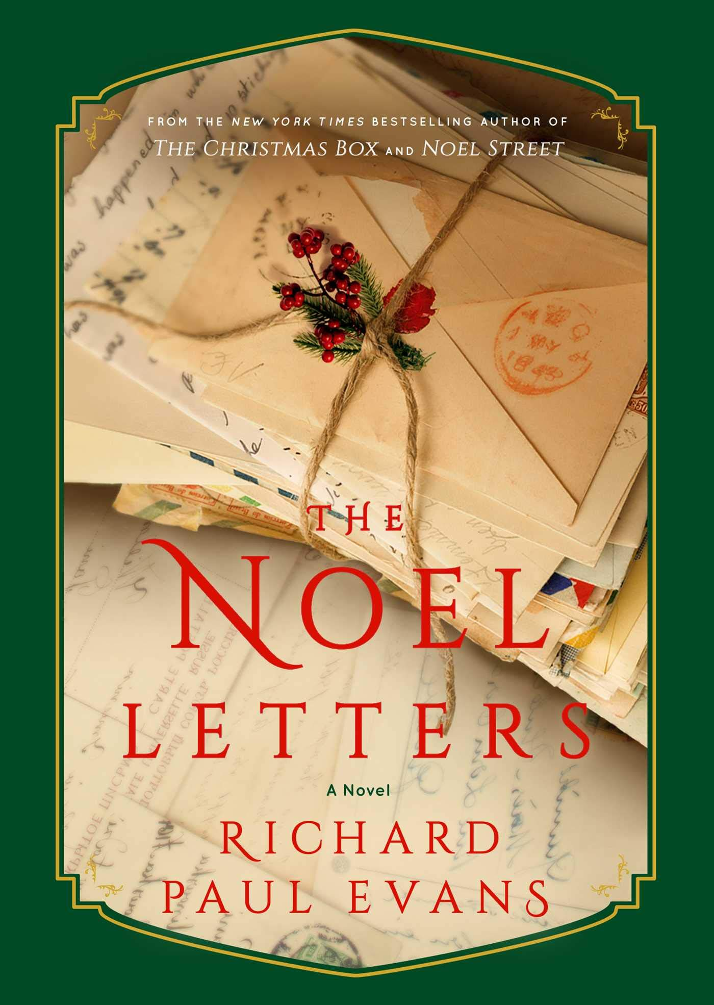 The Noel Letters (The Noel Collection) pdf epub