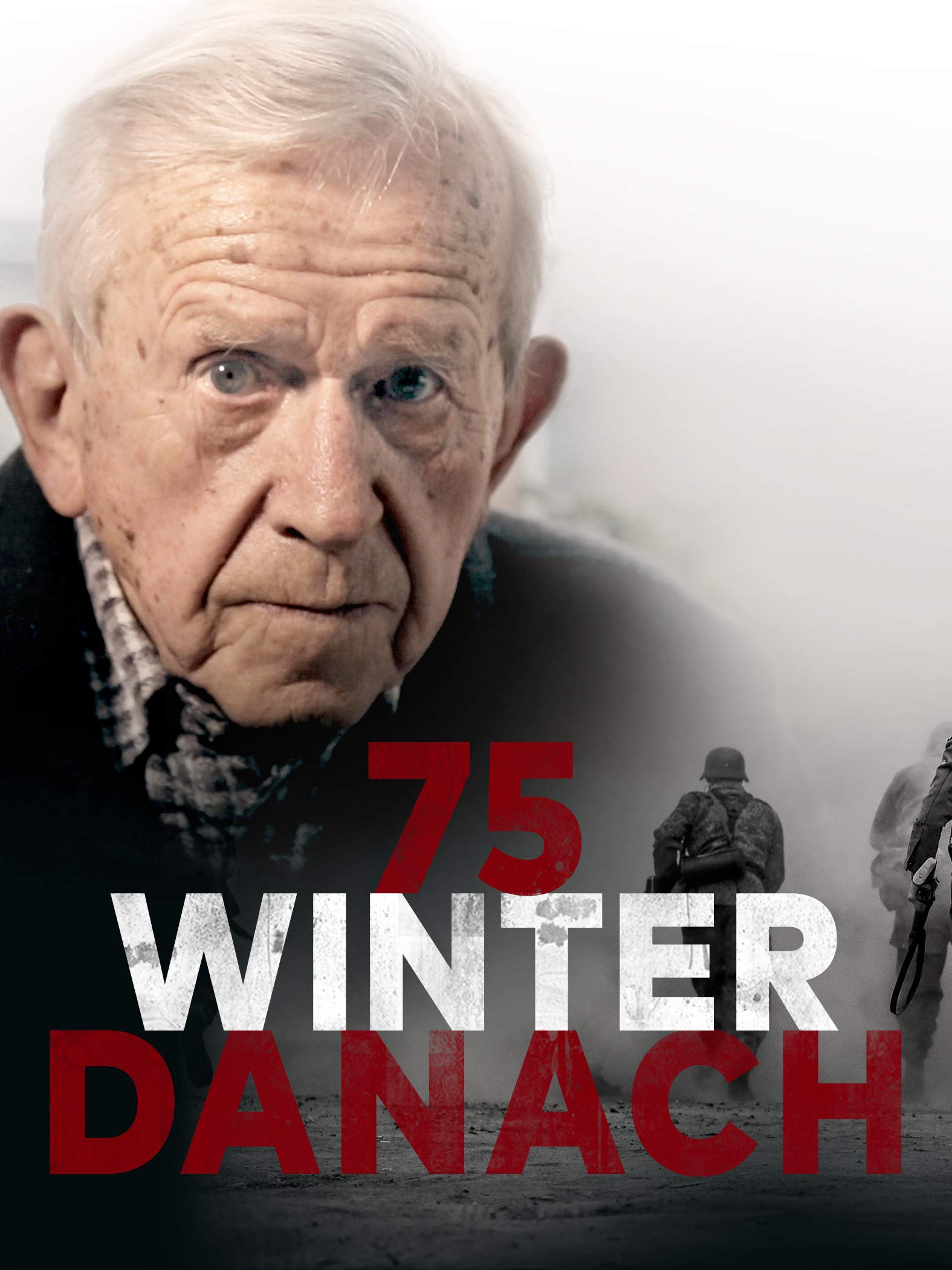 75 Winter Danach