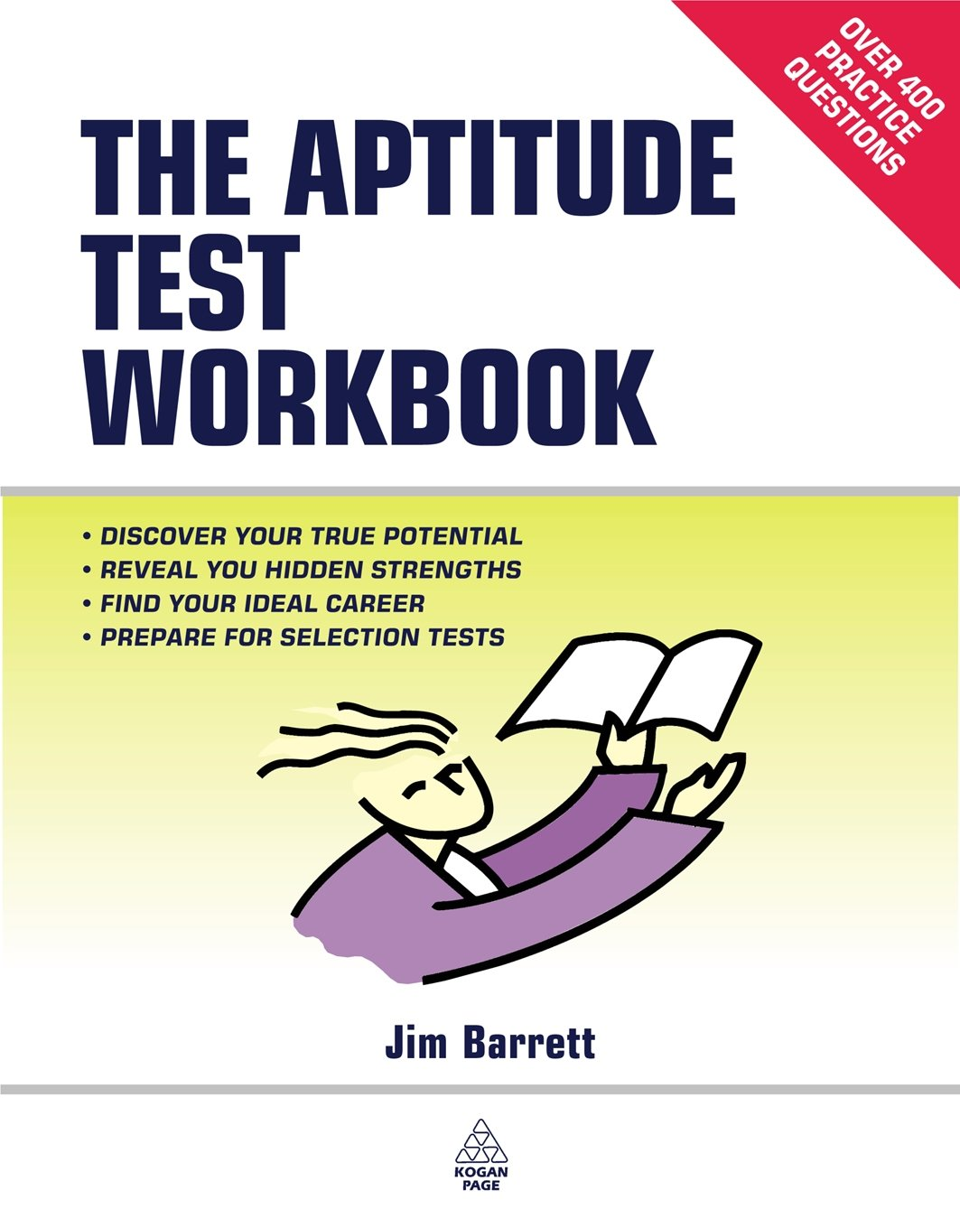 The Aptitude Test Workbook pdf