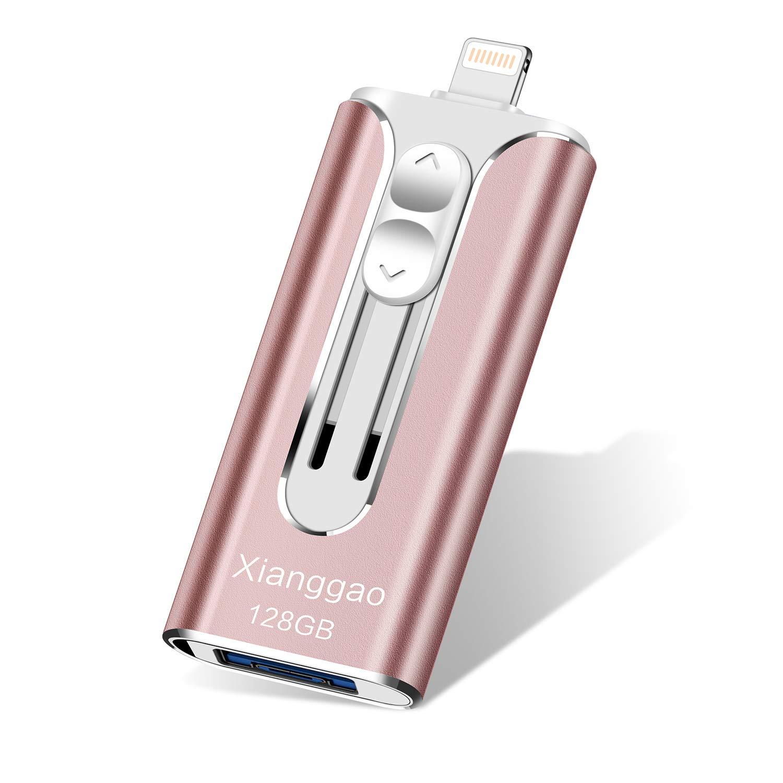 Memoria Flash USB para celular y ordenador