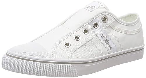 Oliver 5-5-24635-22 100, Zapatillas sin Cordones para Mujer: Amazon.es: Zapatos y complementos