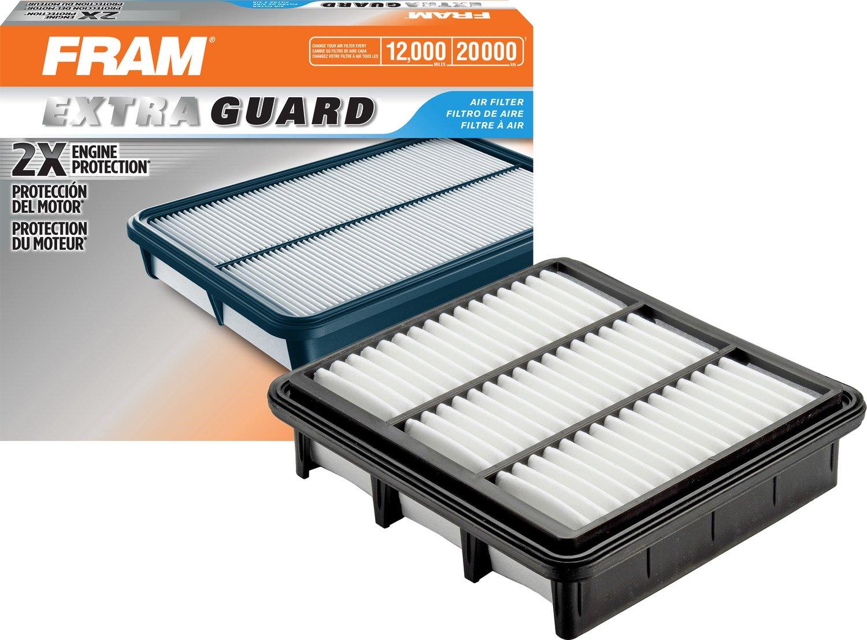Fram CA10470 Extra Guard Panel Air Filter