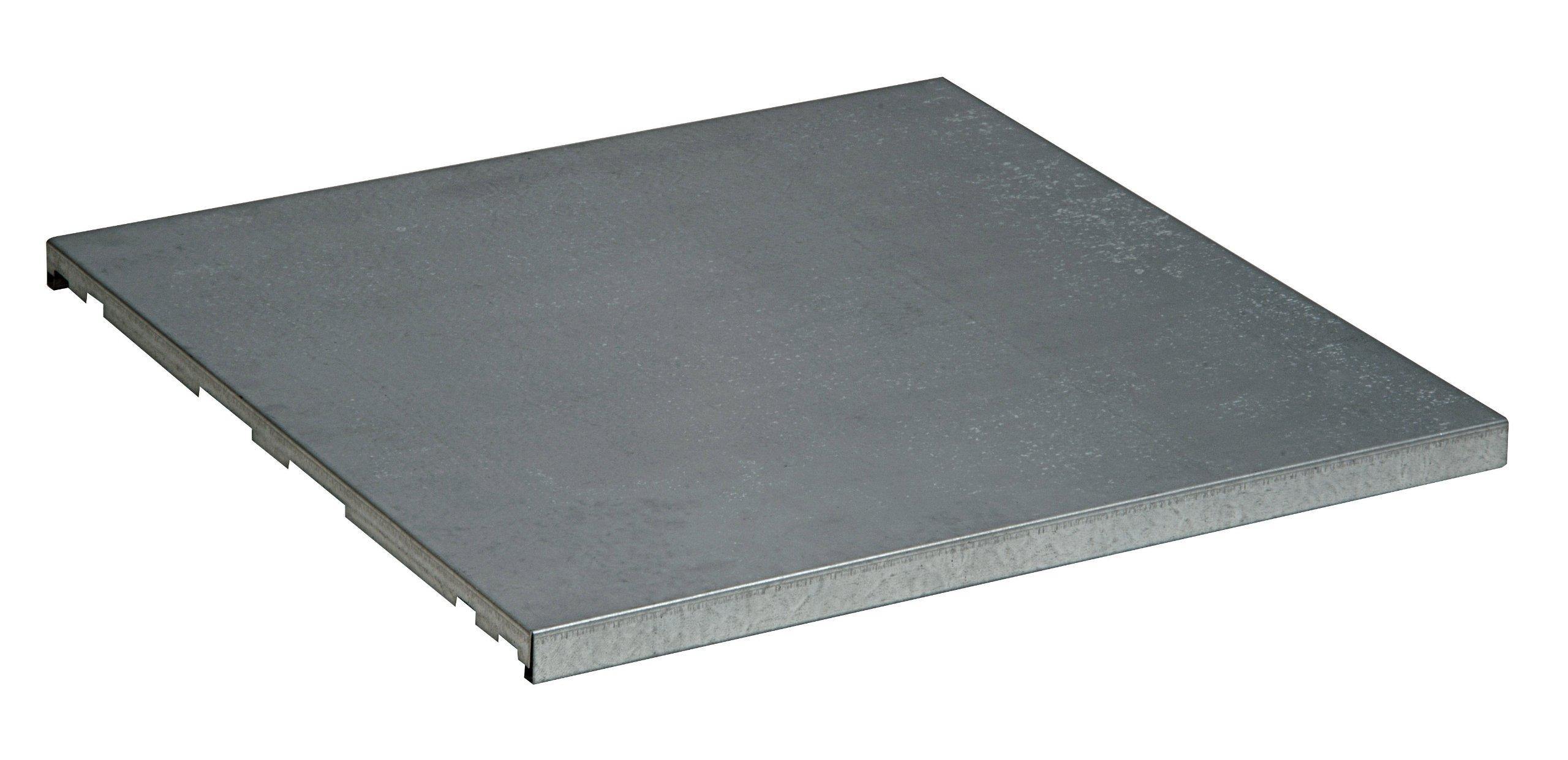 Justrite 29944 Spill Slope 30.375'' x 29'' (L x W) Shelf Cabinet Accessories