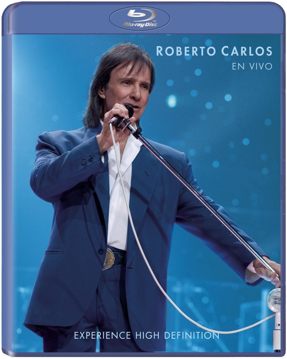 En Vivo [Blu-ray] by Sony U.S. Latin