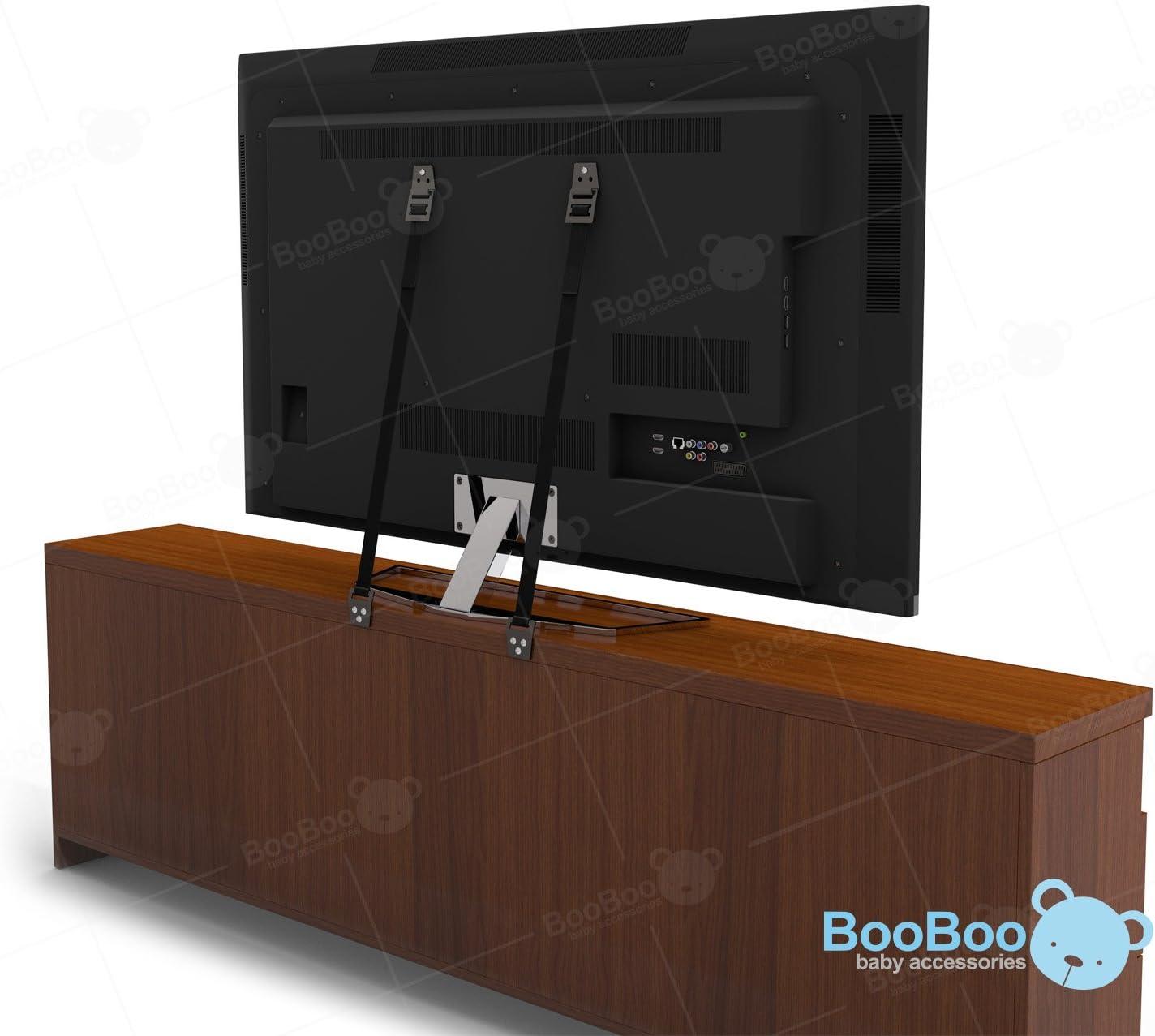 BooBoo - Juego de 2 correas de seguridad resistentes: Amazon.es ...
