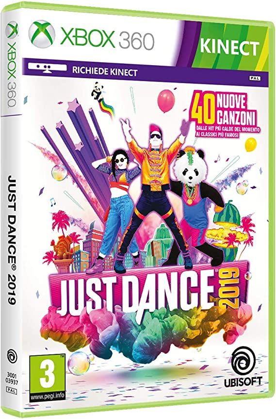 Just Dance 2019: Amazon.es: Informática