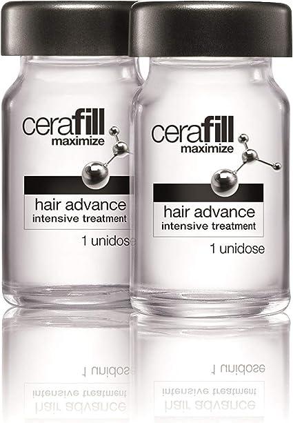 Redken Cerafill Hair Advance Aminexil 10 X 6 ml