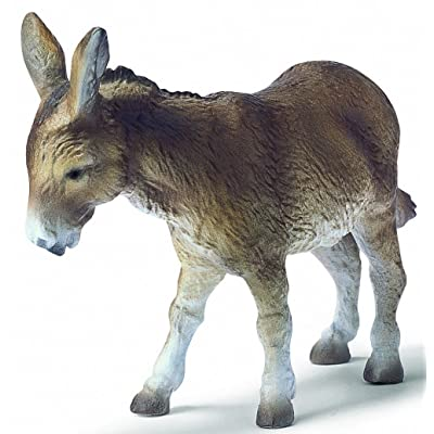 Schleich Donkey: Toys & Games