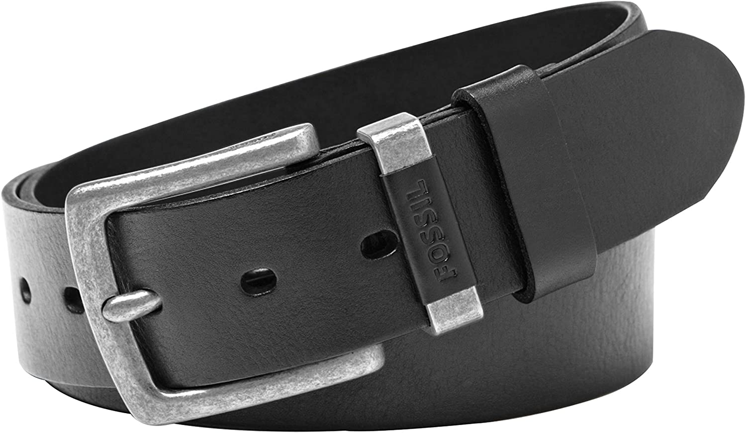 Fossil Men S Jay Belt At Amazon Men S Clothing Store
