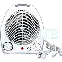 Raks Pf 20 Terra Elektrikli Fanlı Isıtıcı Ve Soğutucu