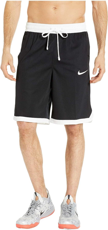 Dry Fit Elite Basketball Shorts Black