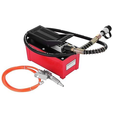 Martinetto Idraulico Ad Aria.Ultraselect Air Pompa Idraulica 10000 Psi Idraulica Pompa