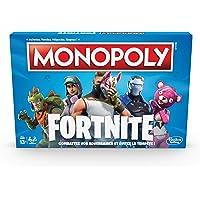 Monopoly Fortnite - Jeu de Société - E6603