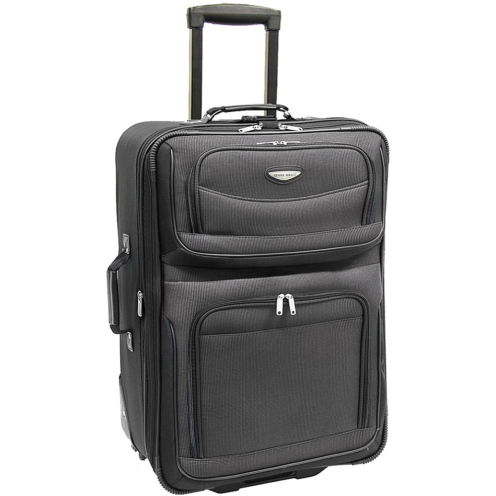 Travelers Choice Travel Select Amsterdam 29, Gray TS6950G29 UD1160_parent